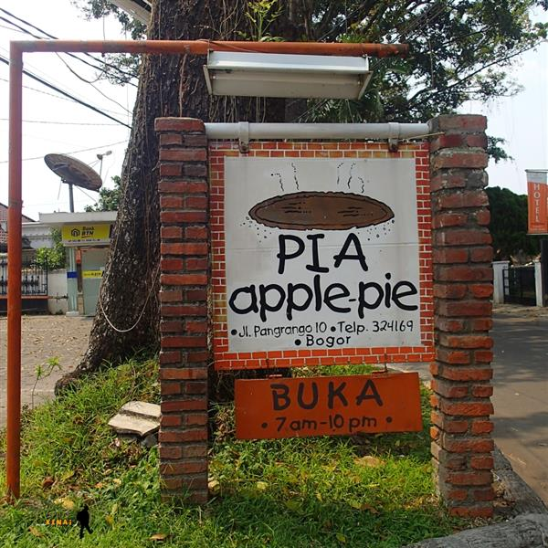 Rumah apel