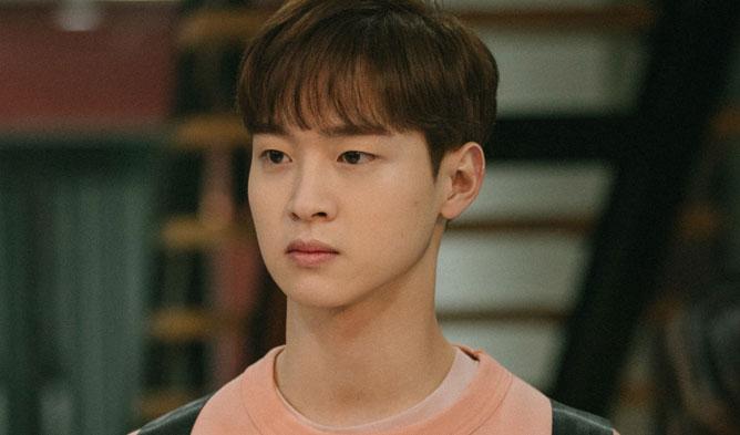 Karier Jang Dong Yoon, Pemeran The Tale of Nokdu