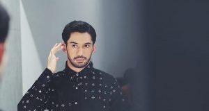 Profil & Biodata Reza Rahadian, Aktor Tampan Serba Bisa