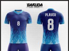Desain Kostum Sepakbola