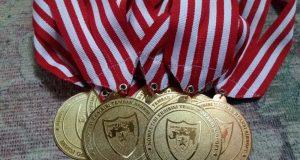 Jual Medali Murah