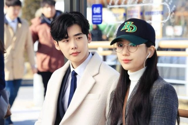 5 Fakta Menarik KDrama While You Were Sleeping