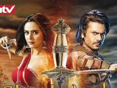Inilah 5 Fakta Serial Drama India Chandrakanta