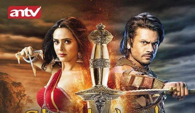 Inilah 5 Fakta Serial Drama India Chandrakanta