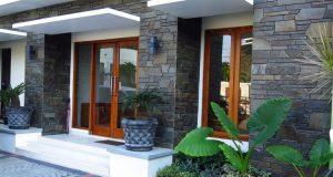 Dekorasi Rumah dengan Desain Kramik