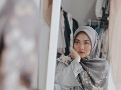 Intip Style Influecer Dengan Hijab Printing, Biar Kamu Makin Modis!