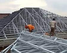 atap baja ringan murah