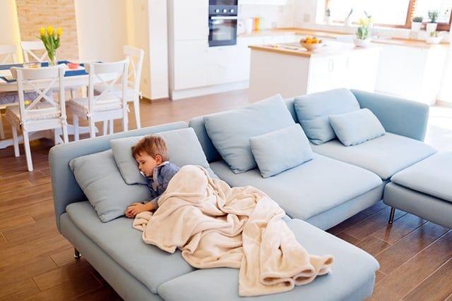 tips membeli sofa bed