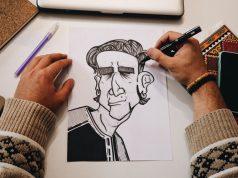 Tips Mengajarkan Anak Menggambar Sesuai Umurnya