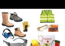 distributor perlengkapan safety