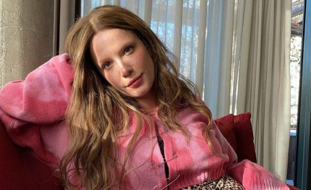 Ini Profil Halsey, Penyanyi Amerika yang Memiliki Pengaruh Besar