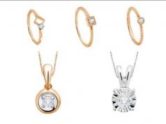 Koleksi Perhiasan Berlian Unik Bermoela dari The Palace