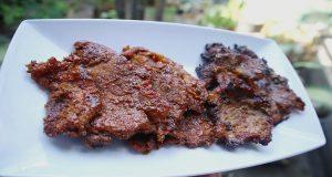 bumbu empal daging goreng