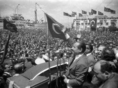 Ali Anan Ertekin Menderes, Perdana Menteri Turki yang Berani Kehilangan Nyawa